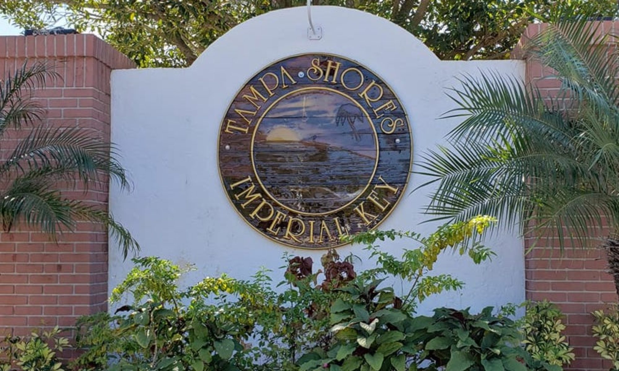 Tampa Shores Special Dependent District